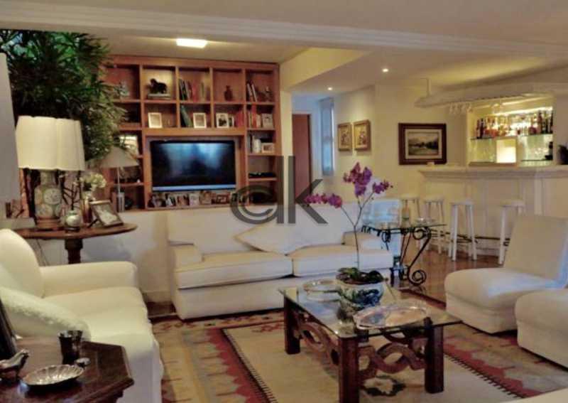 1 - Cobertura 4 quartos à venda Jardim Oceanico, Rio de Janeiro - R$ 3.800.000 - 5174 - 3