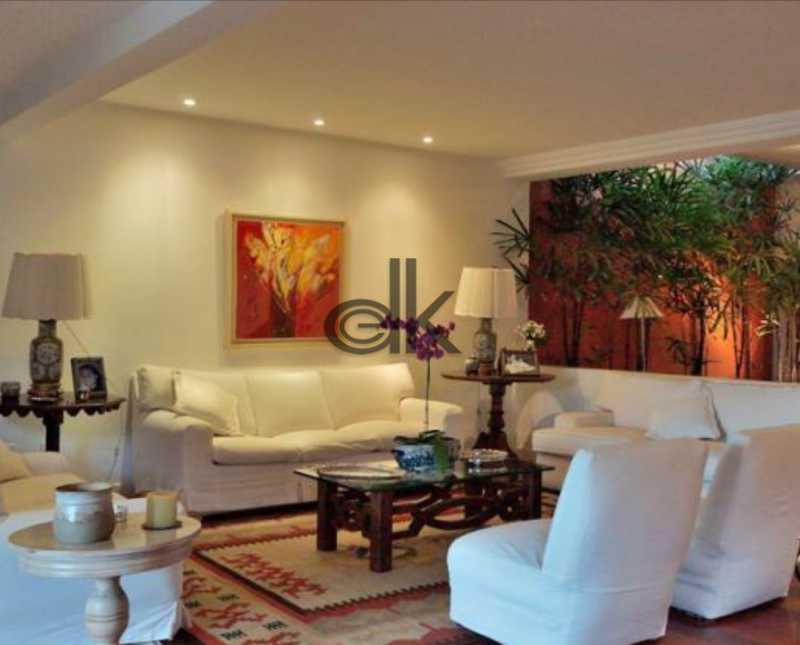 2 - Cobertura 4 quartos à venda Jardim Oceanico, Rio de Janeiro - R$ 3.800.000 - 5174 - 4
