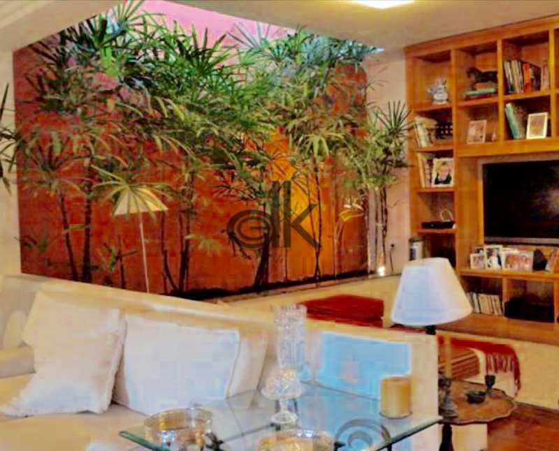 3 - Cobertura 4 quartos à venda Jardim Oceanico, Rio de Janeiro - R$ 3.800.000 - 5174 - 6