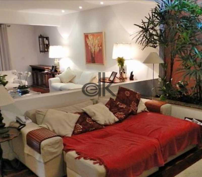 5 - Cobertura 4 quartos à venda Jardim Oceanico, Rio de Janeiro - R$ 3.800.000 - 5174 - 5