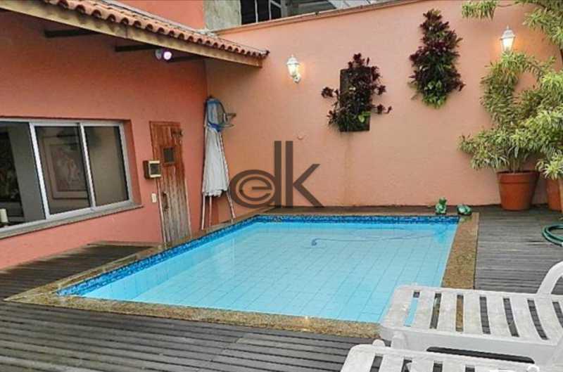 6 - Cobertura 4 quartos à venda Jardim Oceanico, Rio de Janeiro - R$ 3.800.000 - 5174 - 1