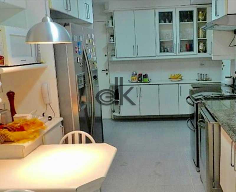 8 - Cobertura 4 quartos à venda Jardim Oceanico, Rio de Janeiro - R$ 3.800.000 - 5174 - 8