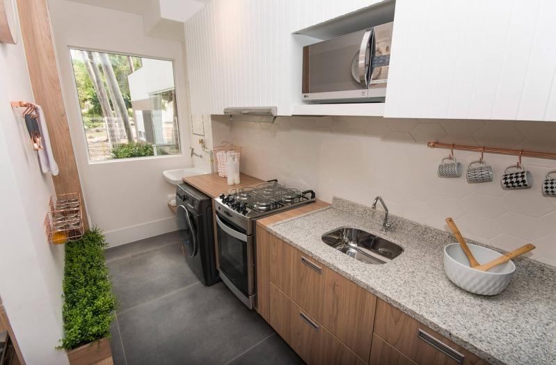 13-cozinha - Fachada - STORIES RESIDENCE - 16 - 21