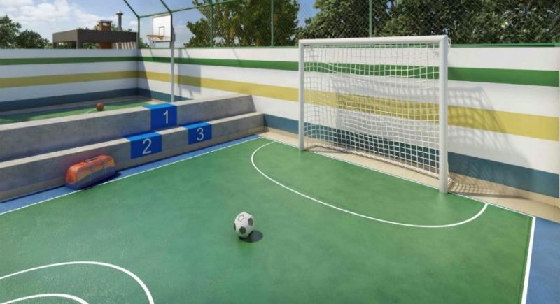 quadra-poliesportiva-now-vila- - Fachada - NOW SMART - 25 - 12