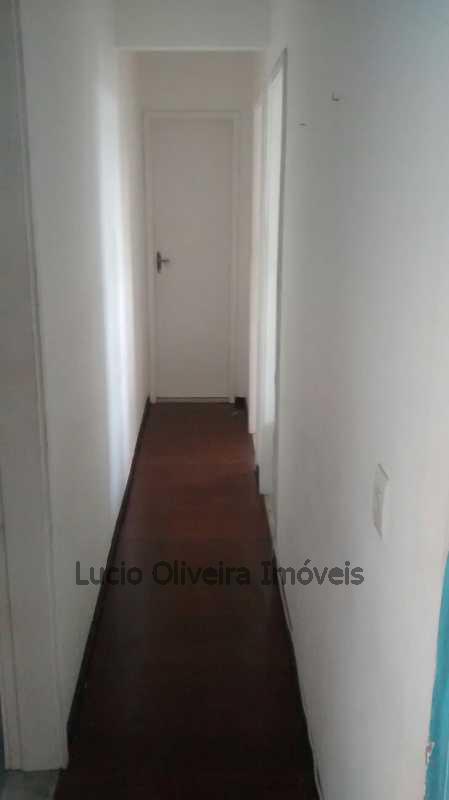 03 Circulação - Apartamento À Venda - Vaz Lobo - Rio de Janeiro - RJ - VPAP20402 - 4