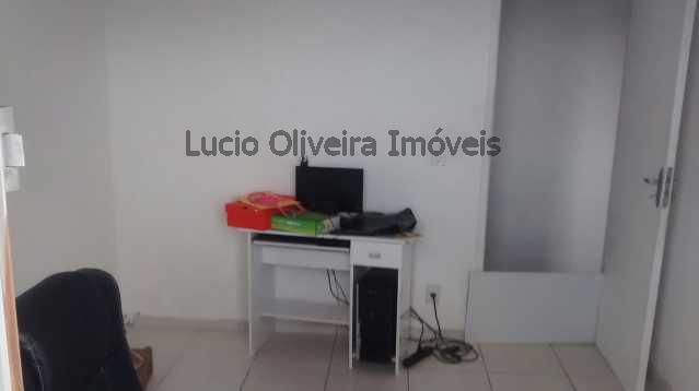 06 Quarto2 - Apartamento À Venda - Vaz Lobo - Rio de Janeiro - RJ - VPAP20402 - 7