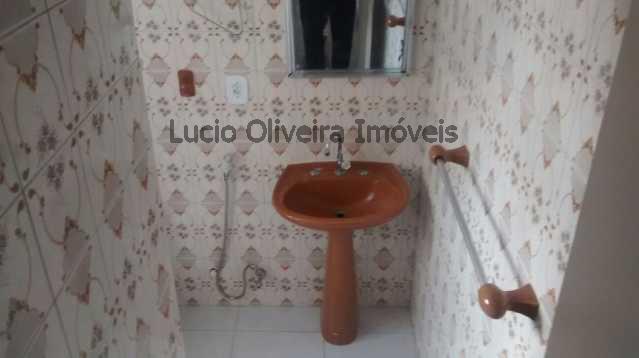 09 Banheiro Social - Apartamento À Venda - Vaz Lobo - Rio de Janeiro - RJ - VPAP20402 - 10