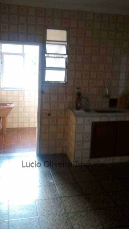 10 Cozinha - Apartamento À Venda - Vaz Lobo - Rio de Janeiro - RJ - VPAP20402 - 11
