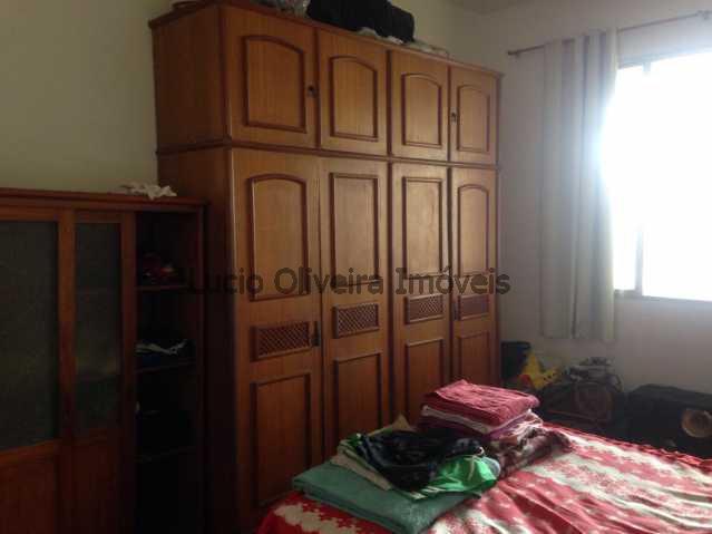8 Quarto 1 Ang.2 - Casa à venda Rua Almirante Oliveira Pinto,Colégio, Rio de Janeiro - R$ 400.000 - VPCA30048 - 9