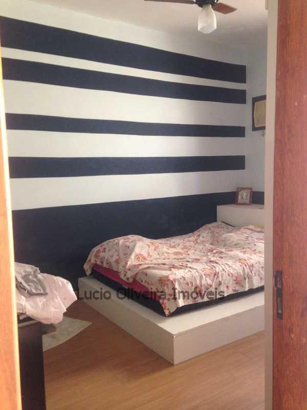 9 Quarto 2 - Casa à venda Rua Almirante Oliveira Pinto,Colégio, Rio de Janeiro - R$ 400.000 - VPCA30048 - 10