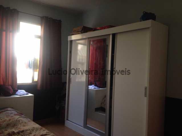 11 Quarto 2 Ang.3 - Casa à venda Rua Almirante Oliveira Pinto,Colégio, Rio de Janeiro - R$ 400.000 - VPCA30048 - 12