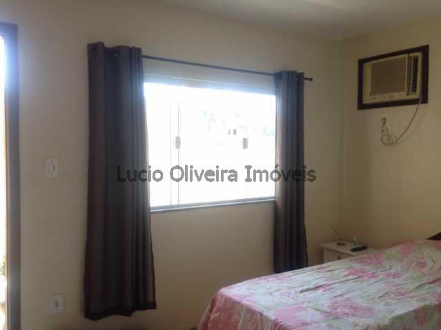 13 Quarto 3 Ang.2 - Casa à venda Rua Almirante Oliveira Pinto,Colégio, Rio de Janeiro - R$ 400.000 - VPCA30048 - 14