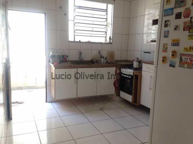 16 Cozinha - Casa à venda Rua Almirante Oliveira Pinto,Colégio, Rio de Janeiro - R$ 400.000 - VPCA30048 - 17