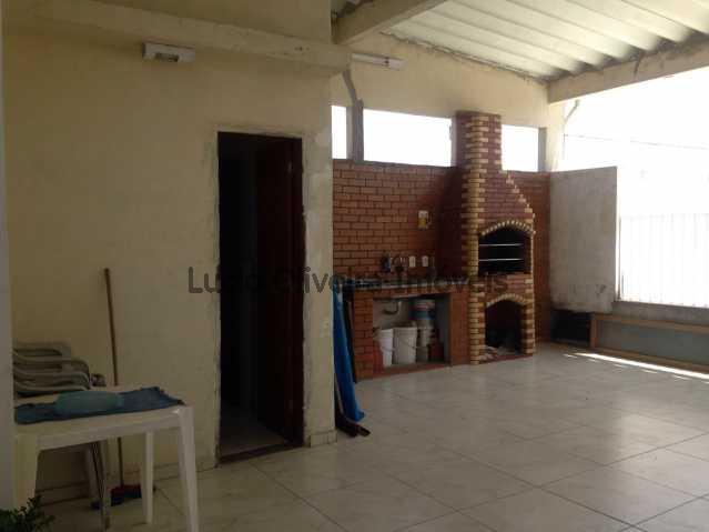 23 Terraço Ang.4 - Casa à venda Rua Almirante Oliveira Pinto,Colégio, Rio de Janeiro - R$ 400.000 - VPCA30048 - 24
