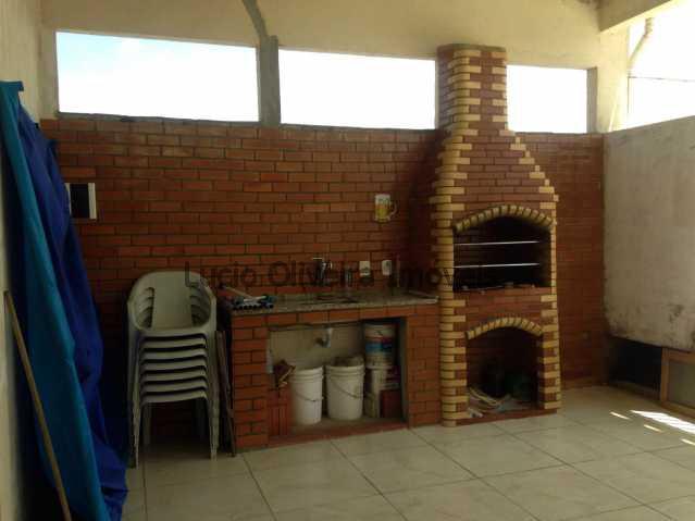 24 Terraço Ang.5 - Casa à venda Rua Almirante Oliveira Pinto,Colégio, Rio de Janeiro - R$ 400.000 - VPCA30048 - 25