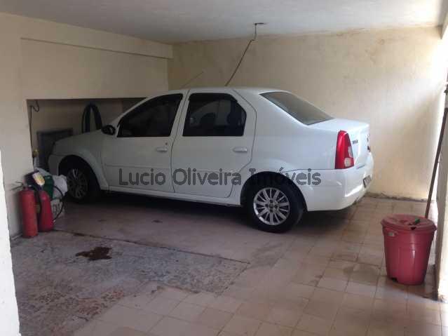 25 Garagem - Casa à venda Rua Almirante Oliveira Pinto,Colégio, Rio de Janeiro - R$ 400.000 - VPCA30048 - 26