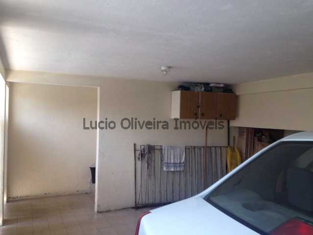 26 Garagem Ang.2 - Casa à venda Rua Almirante Oliveira Pinto,Colégio, Rio de Janeiro - R$ 400.000 - VPCA30048 - 27