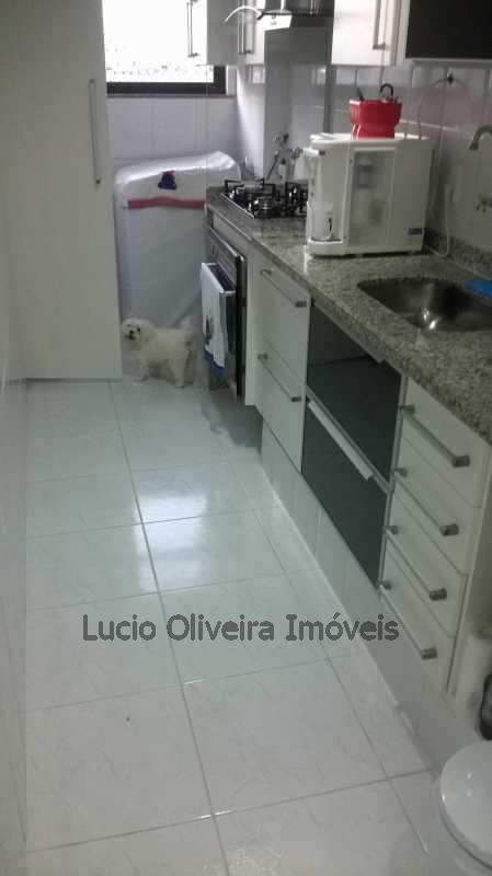 COZINHA 4 - Cobertura À Venda - Vila da Penha - Rio de Janeiro - RJ - VPCO30006 - 15
