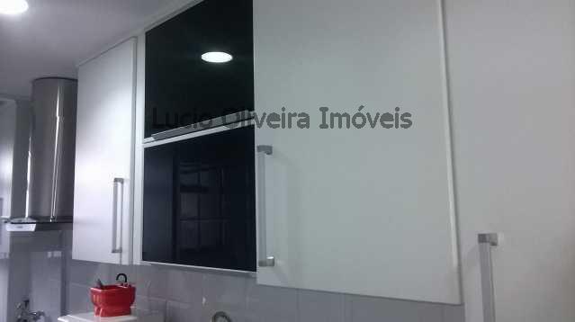 COZINHA 5 - Cobertura À Venda - Vila da Penha - Rio de Janeiro - RJ - VPCO30006 - 16