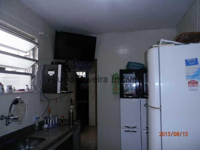 ANGULO 3 COZINHA - Apartamento À Venda - Bonsucesso - Rio de Janeiro - RJ - VPAP20423 - 7