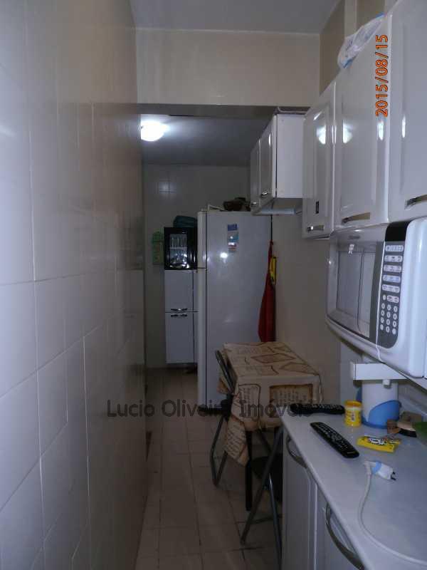 ANGULO 5 COZINHA - Apartamento À Venda - Bonsucesso - Rio de Janeiro - RJ - VPAP20423 - 9