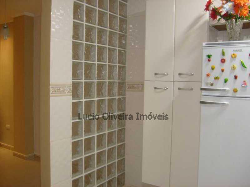 6 cozinha1 - Casa em Condomínio À Venda Rua Almirante Ingran,Braz de Pina, Rio de Janeiro - R$ 220.000 - VPCN30001 - 6