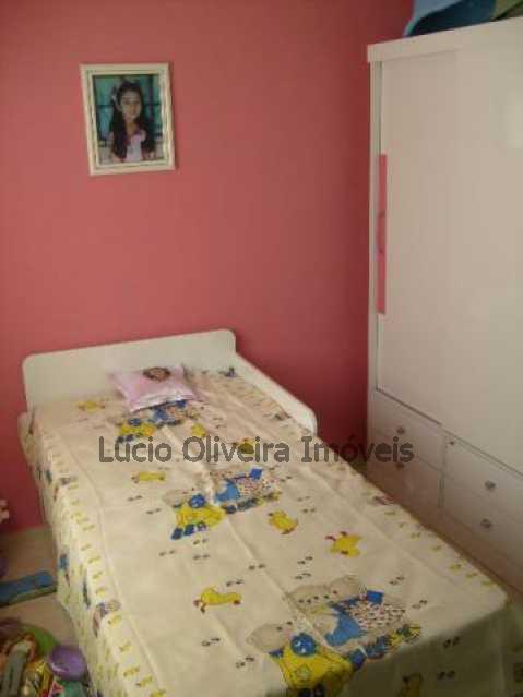 9quarto2 - Casa em Condomínio À Venda Rua Almirante Ingran,Braz de Pina, Rio de Janeiro - R$ 220.000 - VPCN30001 - 9