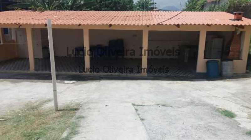 16salao - Casa em Condomínio À Venda Rua Almirante Ingran,Braz de Pina, Rio de Janeiro - R$ 220.000 - VPCN30001 - 16
