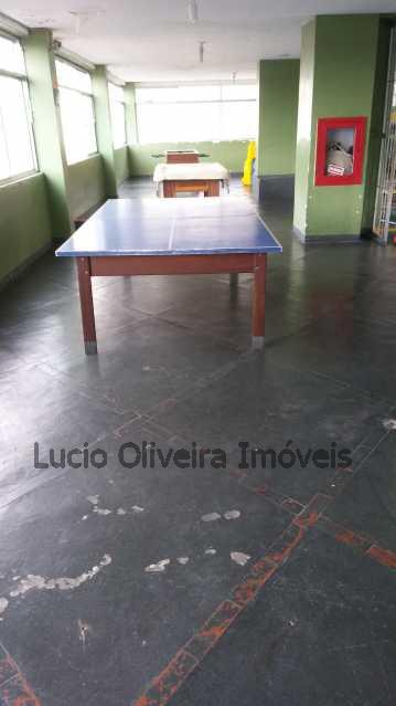 salão de jogos - Apartamento à venda Rua Moacir de Almeida,Tomás Coelho, Rio de Janeiro - R$ 180.000 - VPAP20443 - 14