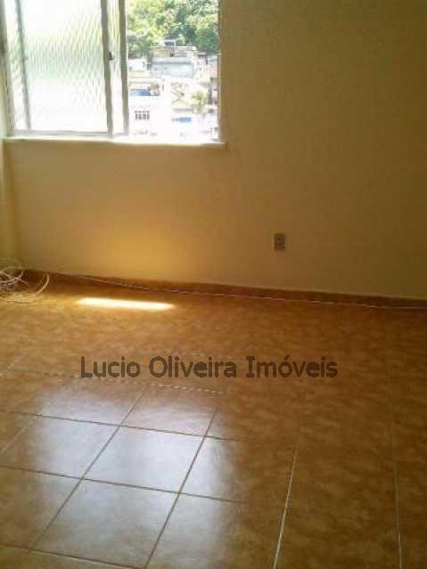 409619007329608 1 - Apartamento para alugar Avenida Pastor Martin Luther King Jr,Tomás Coelho, Rio de Janeiro - R$ 700 - VPAP20452 - 1