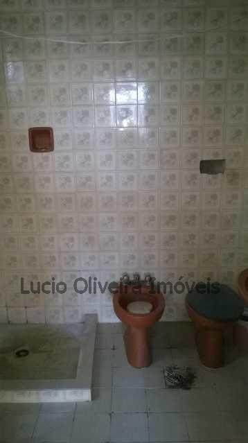 6 Suíte - Casa À Venda - Vila da Penha - Rio de Janeiro - RJ - VPCA50017 - 7