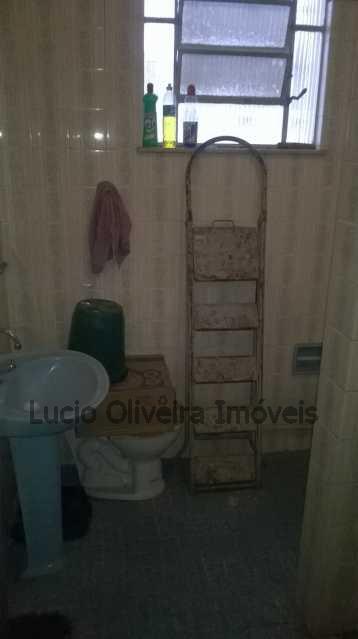 9 Banheiro Social 1 - Casa À Venda - Vila da Penha - Rio de Janeiro - RJ - VPCA50017 - 10