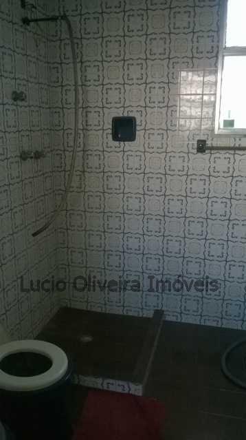 10 Banheiro Social 2 - Casa À Venda - Vila da Penha - Rio de Janeiro - RJ - VPCA50017 - 11