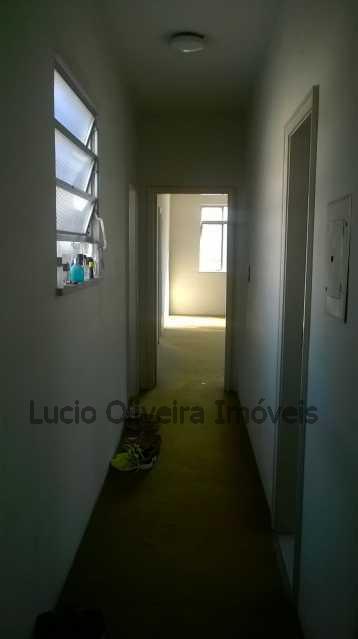 11 Circulação - Casa À Venda - Vila da Penha - Rio de Janeiro - RJ - VPCA50017 - 12