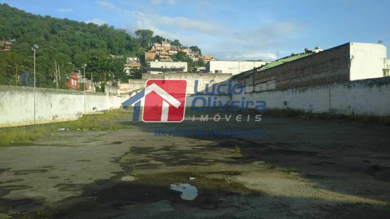 03 - Terreno Fração à venda Avenida Vicente de Carvalho,Penha Circular, Rio de Janeiro - R$ 8.000.000 - VPFR00004 - 4