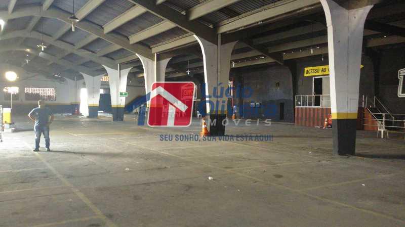 05 - Terreno Fração à venda Avenida Vicente de Carvalho,Penha Circular, Rio de Janeiro - R$ 8.000.000 - VPFR00004 - 6