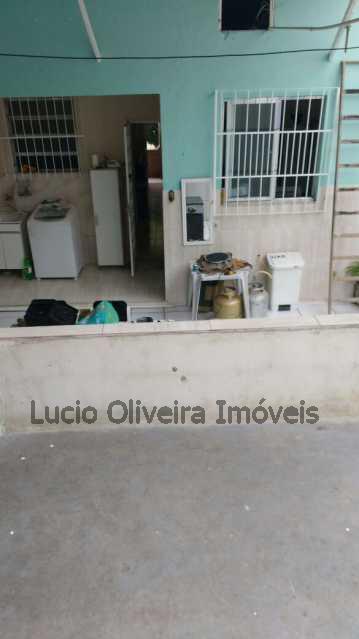 Lavanderia - Casa À Venda - Irajá - Rio de Janeiro - RJ - VPCA20109 - 13