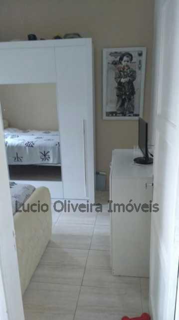Quarto 1 - Casa À Venda - Irajá - Rio de Janeiro - RJ - VPCA20109 - 8