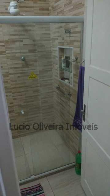 Banheiro  - Casa À Venda - Irajá - Rio de Janeiro - RJ - VPCA20109 - 10