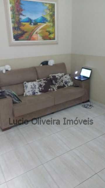 Sala - Casa À Venda - Irajá - Rio de Janeiro - RJ - VPCA20109 - 6