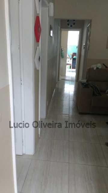 Sala 1.2 - Casa À Venda - Irajá - Rio de Janeiro - RJ - VPCA20109 - 7