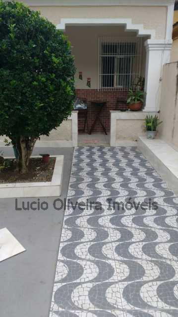 Quintal Frente 2 - Casa À Venda - Irajá - Rio de Janeiro - RJ - VPCA20109 - 3