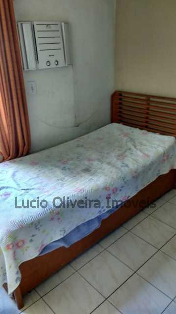 Quarto 1 - Apartamento À Venda - Irajá - Rio de Janeiro - RJ - VPAP20502 - 5