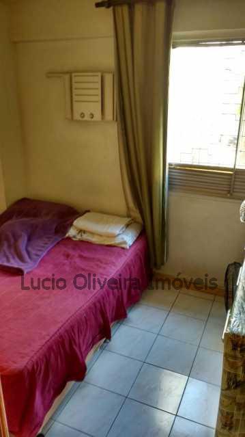 Quarto 2 - Apartamento À Venda - Irajá - Rio de Janeiro - RJ - VPAP20502 - 6