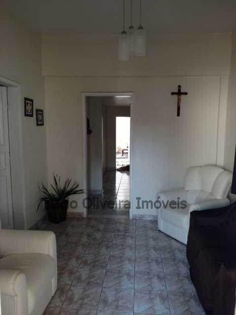 01 Sala de Estar - Casa À Venda - Braz de Pina - Rio de Janeiro - RJ - VPCA40024 - 1