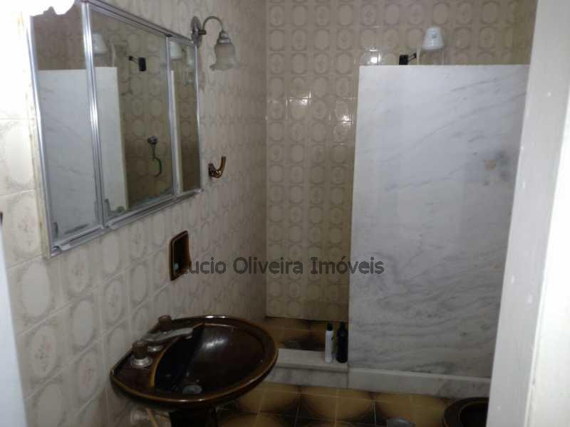 14 Banheiro - 2°Andar - Casa À Venda - Braz de Pina - Rio de Janeiro - RJ - VPCA40024 - 14