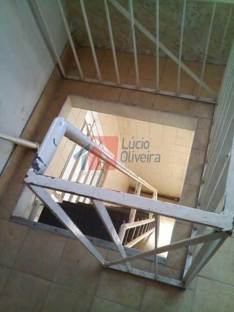 Acesso ao Terraço 1.2 - Casa À Venda - Penha Circular - Rio de Janeiro - RJ - VPCA30071 - 20