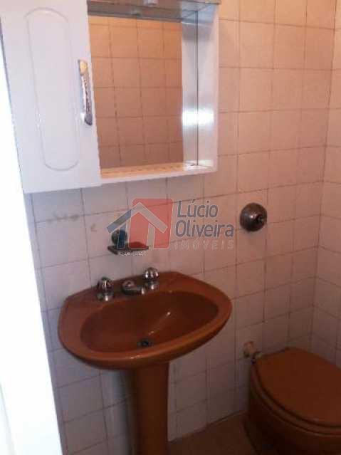 Banheiro 1 - Casa À Venda - Penha Circular - Rio de Janeiro - RJ - VPCA30071 - 17