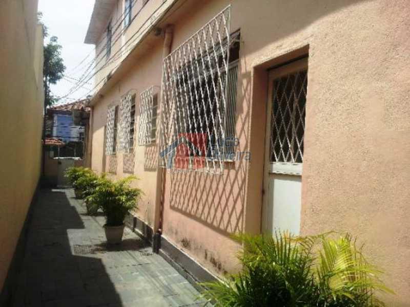 Entrada 1 - Casa À Venda - Penha Circular - Rio de Janeiro - RJ - VPCA30071 - 3
