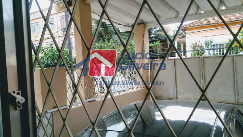 6  visao janela quarto - Casa À Venda - Penha Circular - Rio de Janeiro - RJ - VPCA30071 - 9